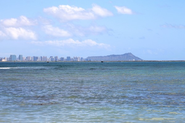 diamond head view from IP