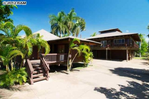 Beautiful Homes In Hawaii spacious single family homes on maui with ocean or mountain view