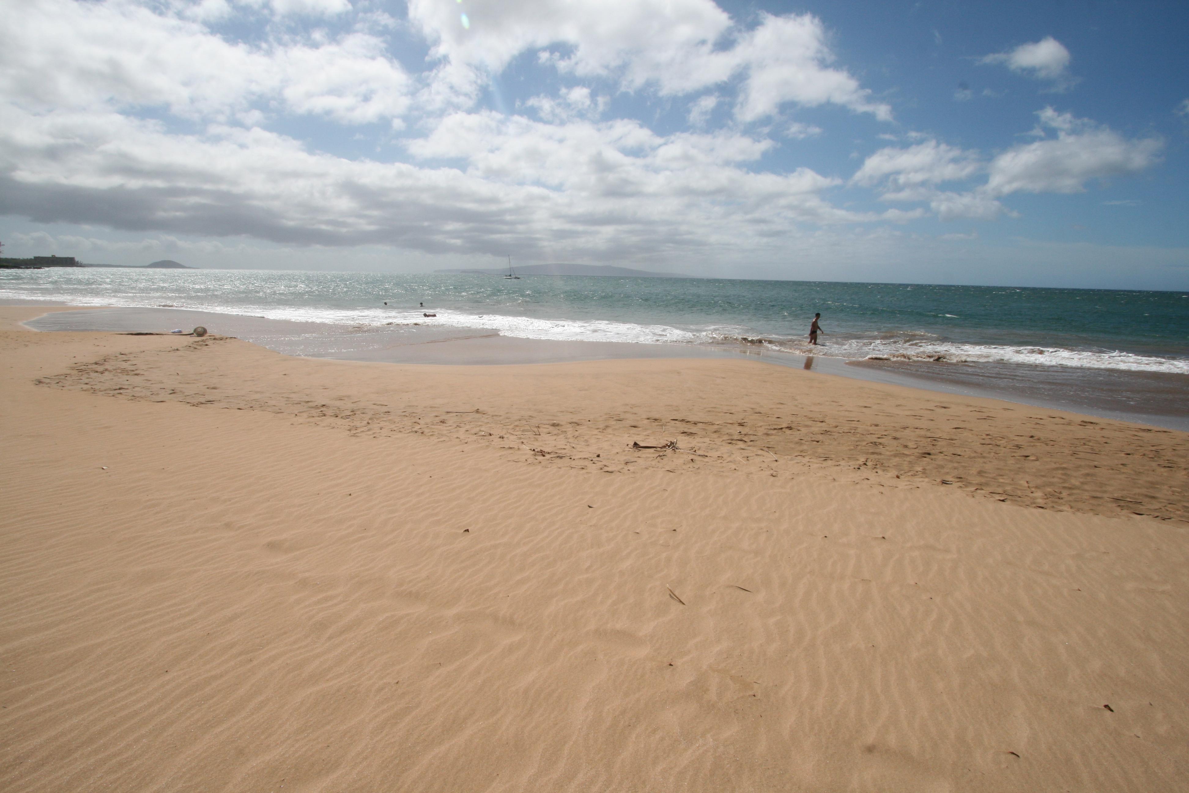 Ocean View Island Surf Vacation Condo Under 350k In Kihei