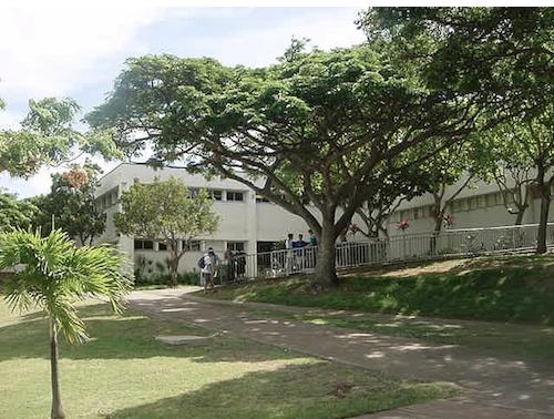 Kaiser Highschool