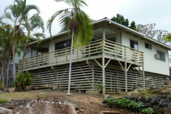 3 Bedroom Kailua Kona Homes Under 500k Hawaii Real