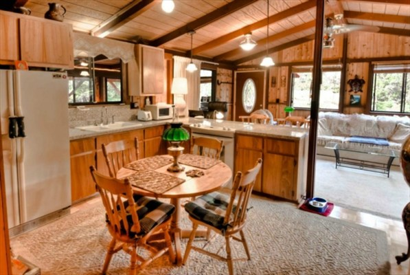 High Country Living On The Big Island With Income Potential 4
