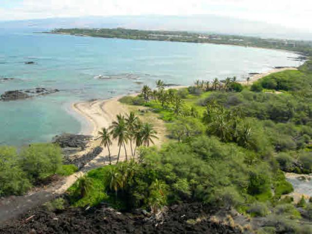 Oceanfront Acreage, MLS 265176, Waikoloa Beach Resort – Big Island, Hawaii