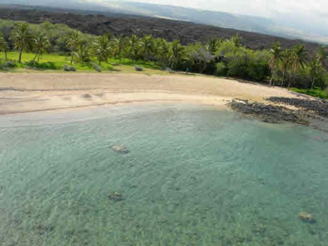MLS 265176, Oceanfront Parcel Waikoloa Beach Resort