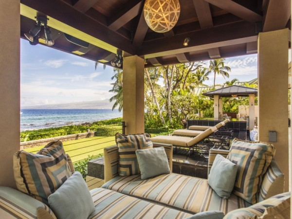Hale Pili Pono at Puako, offered by Hawaii Life Vacation Rentals