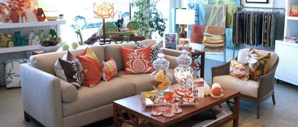 the showroom at kaypeesoh allows you to envision what you can do at your own pace - Home Design And Decor Shopping