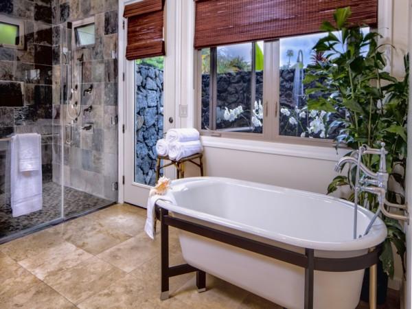 Master Bedroom, Meilani View Estates Kailua-Kona