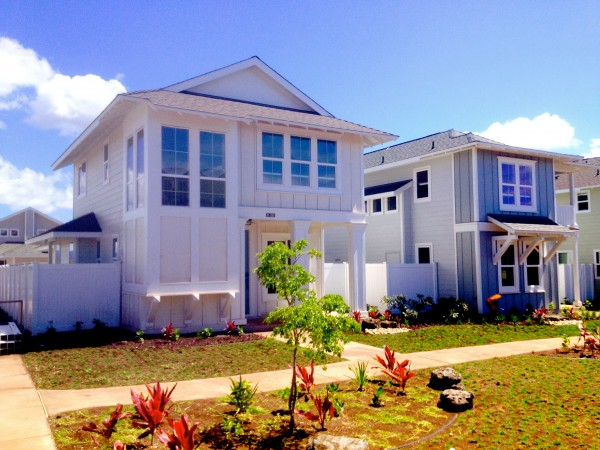 New Ewa Beach Single Family Home