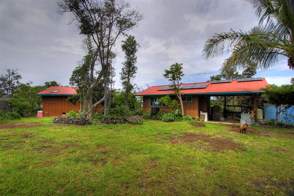 off grid sustainable fs 8 acres in south kona hawaii