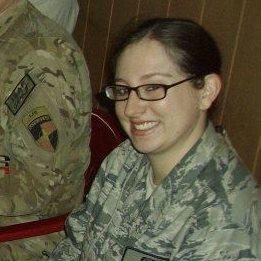 Niece, US Air Force