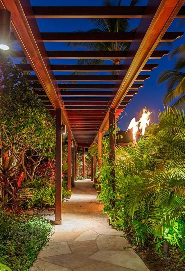 New Price Exceptional Indoor Outdoor Living At Kukio