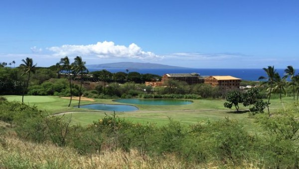 The views at Keala O Wailea