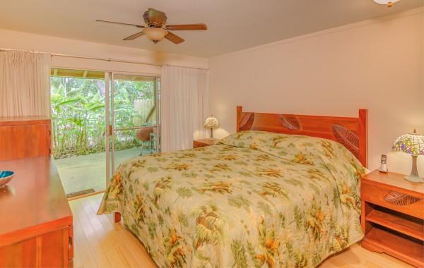 Puamana 129-2 Bedroom