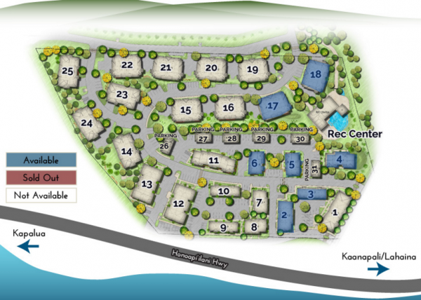 Phase 1 Sales of Wailele Ridge is finally set to begin.