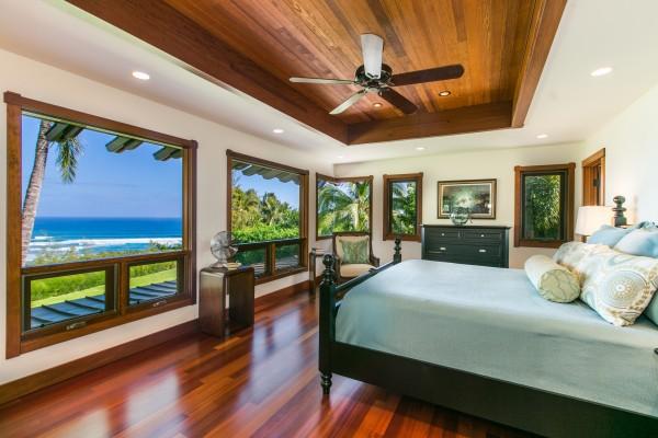 4 Oceanview Bedroom