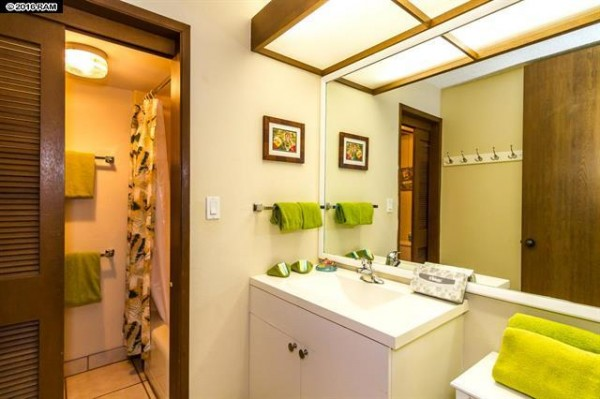 Luana Kai B106 bathroom