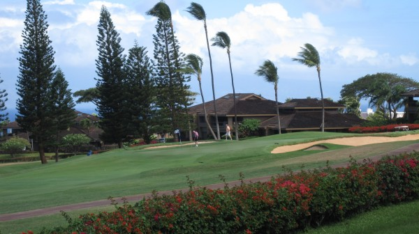 Masters at Kaanapali saw 3 properties close in July: Low $600K, High $1.15M