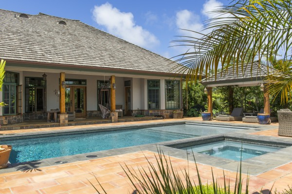 Kauai north shore country estate hawaii real estate for Kauai life real estate