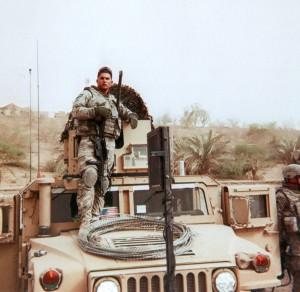 JP Iraq 2008