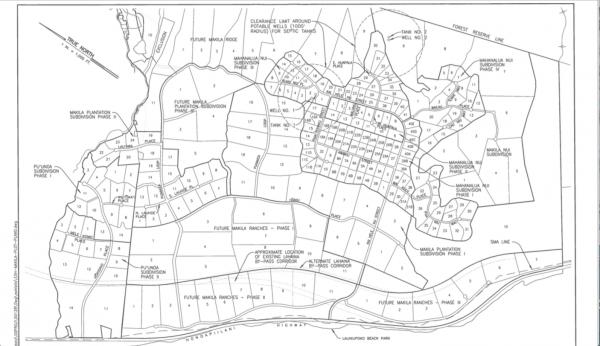 Lpoko Development Plan
